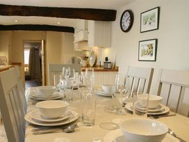 Providence Cottage - Cotswolds - 988746 - thumbnail photo 16