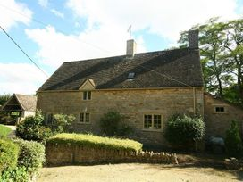 Pear Tree Cottage - Cotswolds - 988766 - thumbnail photo 2