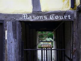 One Masons Court - Cotswolds - 988770 - thumbnail photo 27