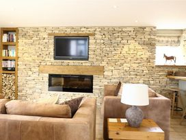 Old Groom's Cottage - Cotswolds - 988796 - thumbnail photo 5