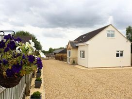 Old Groom's Cottage - Cotswolds - 988796 - thumbnail photo 6