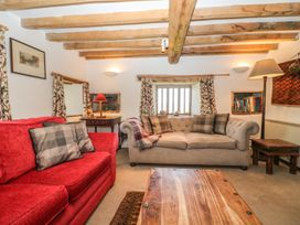 Llangain Farmhouse - Herefordshire - 988859 - thumbnail photo 10
