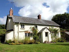 Lower Goosemoor Cottage - Somerset & Wiltshire - 988871 - thumbnail photo 1