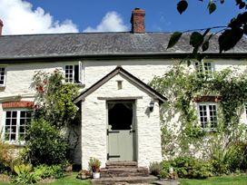 Lower Goosemoor Cottage - Somerset & Wiltshire - 988871 - thumbnail photo 27