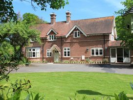 The Lodge at Bashley - South Coast England - 988875 - thumbnail photo 1