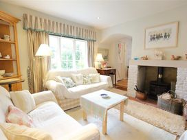 The Mews Cottage - Somerset & Wiltshire - 988876 - thumbnail photo 8