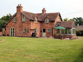 Rose Cottage - Cotswolds - 988917 - thumbnail photo 1