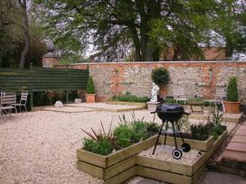 Manor Cottage - Somerset & Wiltshire - 988965 - thumbnail photo 3