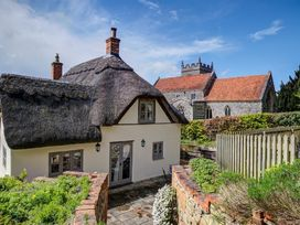 Cosy Cot - Somerset & Wiltshire - 988969 - thumbnail photo 3