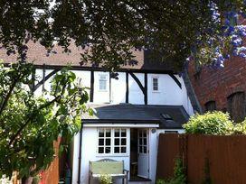 Thimble Cottage - Somerset & Wiltshire - 988971 - thumbnail photo 1