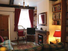 Thimble Cottage - Somerset & Wiltshire - 988971 - thumbnail photo 3