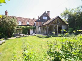 Kings Cottage - South - Somerset & Wiltshire - 988982 - thumbnail photo 35