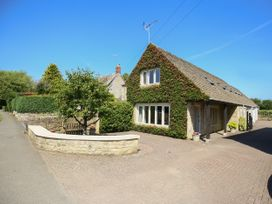 Gables Cottage - Cotswolds - 988990 - thumbnail photo 1