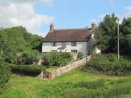 Hill Cottage - Dorset - 988997 - thumbnail photo 1