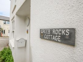Greeb Rocks Cottage - Cornwall - 988998 - thumbnail photo 1