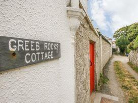 Greeb Rocks Cottage - Cornwall - 988998 - thumbnail photo 3