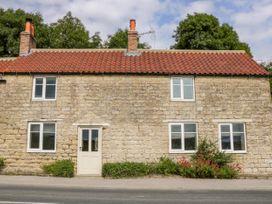 3 bedroom Cottage for rent in Hovingham