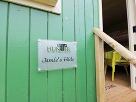 Jamie's Hide - Lake District - 989070 - thumbnail photo 3