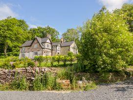 Fox Cottage - Mid Wales - 989167 - thumbnail photo 34