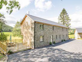 Fox Cottage - Mid Wales - 989167 - thumbnail photo 1