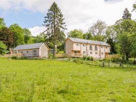 Fox Cottage - Mid Wales - 989167 - thumbnail photo 37