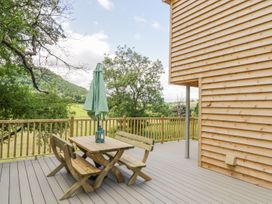 Fox Cottage - Mid Wales - 989167 - thumbnail photo 28