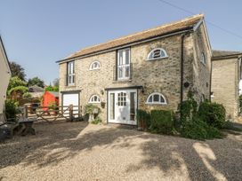 Stable Cottage - Suffolk & Essex - 989260 - thumbnail photo 1