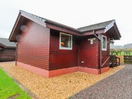 Kestrel Lodge - Scottish Lowlands - 989531 - thumbnail photo 1