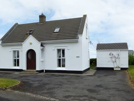 Colbha Cottage - County Donegal - 989548 - thumbnail photo 1