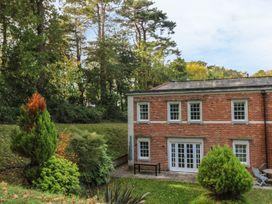 Lebrel Lodge - Isle of Wight & Hampshire - 989797 - thumbnail photo 24