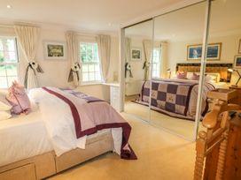 Lebrel Lodge - Isle of Wight & Hampshire - 989797 - thumbnail photo 14