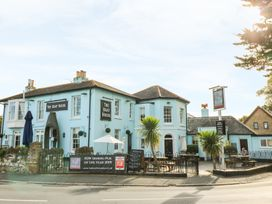 Lebrel Lodge - Isle of Wight & Hampshire - 989797 - thumbnail photo 36