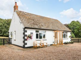 2 bedroom Cottage for rent in Louth