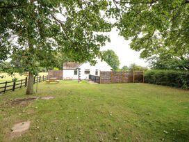 Hall Farm Cottage - Lincolnshire - 989856 - thumbnail photo 31
