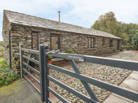 Howes Beck Cottage - Lake District - 990111 - thumbnail photo 1