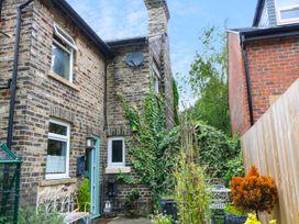 5 Station Cottages - Northumberland - 990179 - thumbnail photo 1