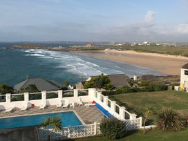 Fistral Surf - Cornwall - 990229 - thumbnail photo 2