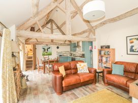 Megs Cottage - Cotswolds - 990901 - thumbnail photo 3