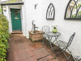 The Old Coach House - Scottish Lowlands - 990921 - thumbnail photo 2