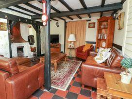 Park House - Mid Wales - 991191 - thumbnail photo 3
