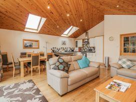 Burnside Lodge - Scottish Lowlands - 991340 - thumbnail photo 7