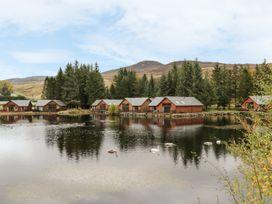 Burnside Lodge - Scottish Lowlands - 991340 - thumbnail photo 18