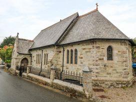 St Saviours Church - Cornwall - 991858 - thumbnail photo 1