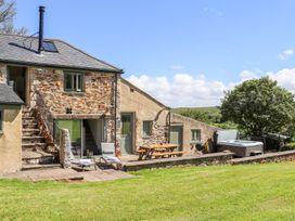 Sunbury Barn - Cornwall - 991859 - thumbnail photo 2