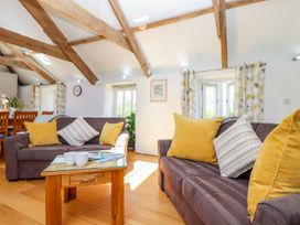 Sunbury Barn - Cornwall - 991859 - thumbnail photo 5
