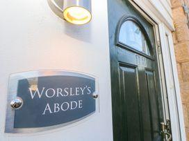 Worsleys Abode - Isle of Wight & Hampshire - 991978 - thumbnail photo 2