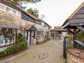 Worsleys Abode - Isle of Wight & Hampshire - 991978 - thumbnail photo 25