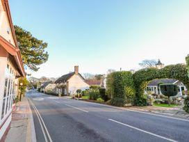 Worsleys Abode - Isle of Wight & Hampshire - 991978 - thumbnail photo 26