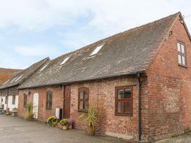 Old Hall Barn 4 - Shropshire - 992269 - thumbnail photo 26