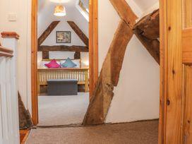 Old Hall Barn 4 - Shropshire - 992269 - thumbnail photo 20